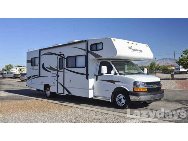 Creative 2013 Coachmen RV Freelander 28QB For Sale In Tucson AZ