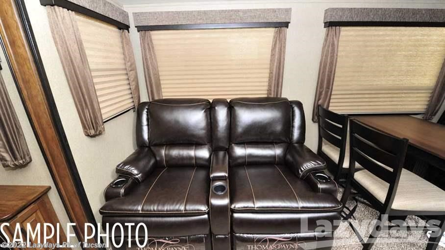 2017 Grand Design RV Reflection 297RSTS for Sale in Tucson ...