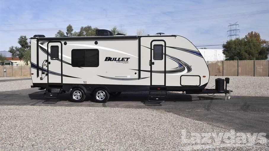 Elegant  River Fifth Wheel Campers Trailer In Tucson AZ  TrailersMarketcom