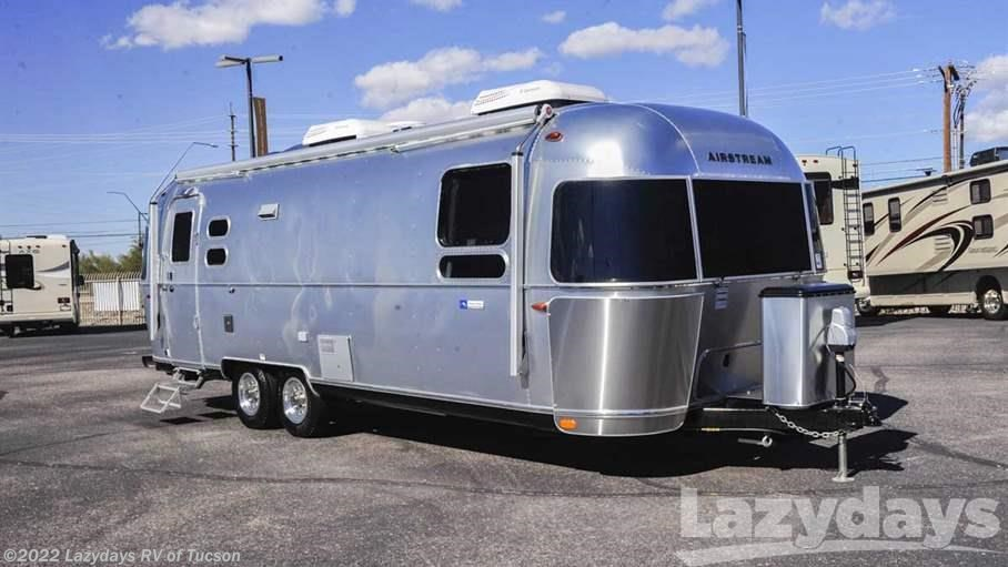 Awesome New Airstream Tommy Bahama Travel Trailer Classifieds | 2017 Airstream Tommy Bahama 27FB Travel ...