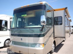 2007 Monaco RV Knight 38PDQ Quad Slide Diesel Motor Home