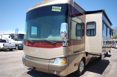 2008 National RV Tropical  TX39C Quad Slide Diesel
