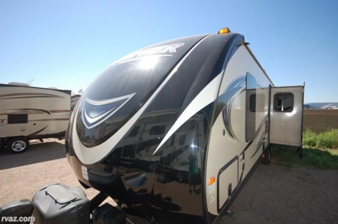 2015 Keystone Bullet  30RIPR Travel Trailer