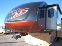 2015 Forest River Cardinal 3825FL 5 Slide 5th Wheel
