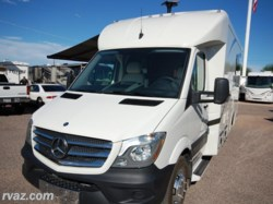 2015 Pleasure-Way Plateau XL Class B Motorhome w/ Murphy Bed