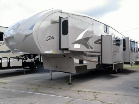 S895 2016 Shasta Phoenix 35bl Bunk Loft 38 39 5th Wheel