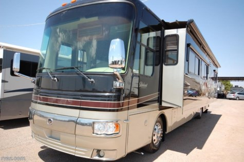 2008 Monaco RV Diplomat  40SFT with Full Wall Slide