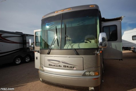2004 Newmar Dutch Star  Diesel Pusher