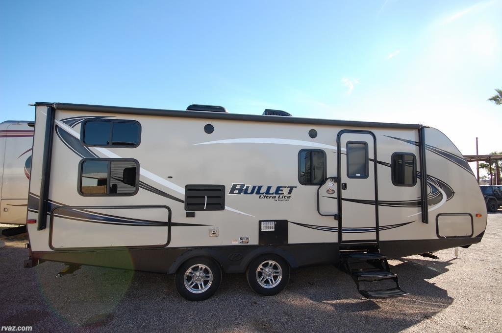 2017 Keystone Rv Bullet 243bhs Aluminum Framed Bunks For Sale In Mesa Az 85213 B1066 Rvusa