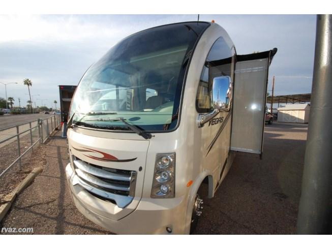 2015 thor motor coach rv vegas 25 1 short class a for sale for Thor motor coach vegas for sale