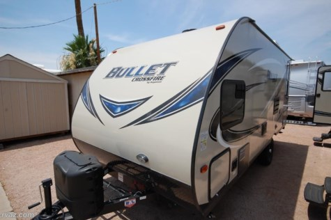 2018 Keystone Bullet  1900RD Ultra Light Travel Trailer