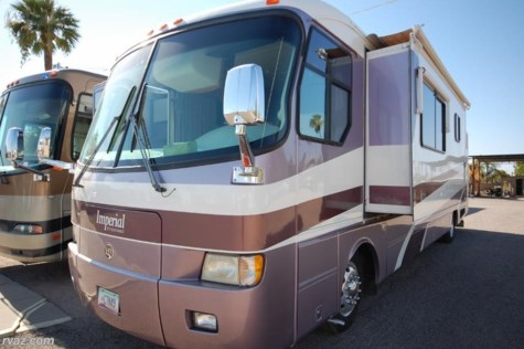 1999 Holiday Rambler Imperial  40WDS
