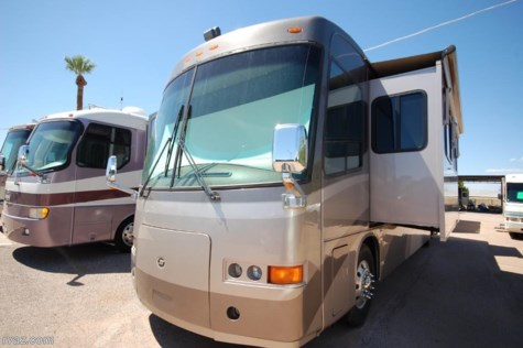 2006 Travel Supreme  40DS04 Diesel Motorhome