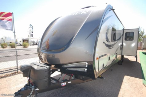 2018 Keystone Bullet  Premier 30RIPR Luxury Travel Trailer