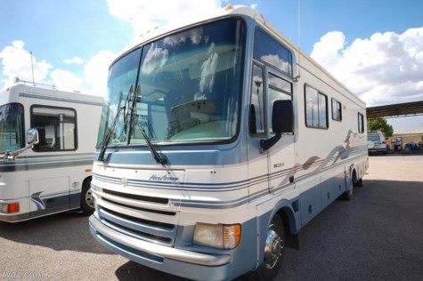 1999 Fleetwood Pace Arrow  31ft Class A Motorhome