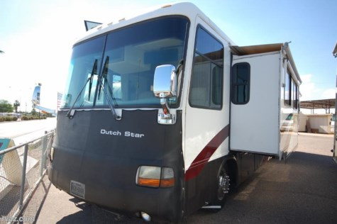 2001 Newmar Dutch Star  4095 Diesel Motorhome