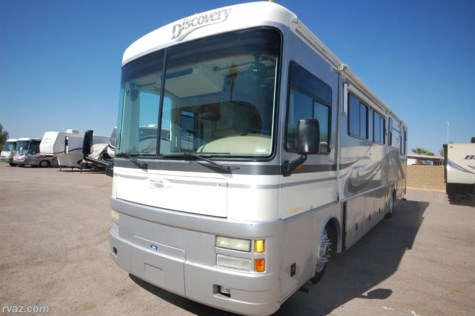 2000 Fleetwood Discovery  36T