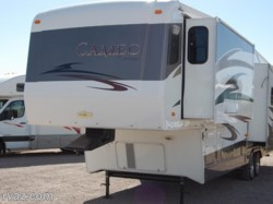 2007 Carriage Cameo F35FD3 Triple Slide 5th Wheel