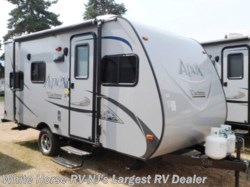 2016 Coachmen Apex Ultralite 18BH Rear Queen w/ Bunk over