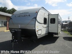 2015 Coachmen Catalina 343QBDS 2-BdRM Double Slide, 2 Queen Beds
