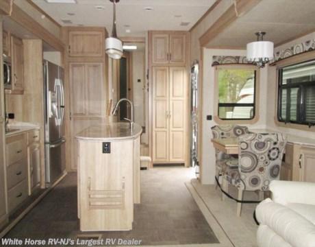 Rw1552 2015 Redwood Residential Vehicles Redwood 38gk