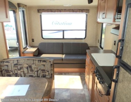 Fr9077 po 2014 forest river cherokee grey wolf 25rl - Front living room travel trailers ...