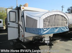 New 2016  Coachmen Apex 17X w/2 Drop-Down Queen Beds- U Dinette Slide by Coachmen from White Horse RV Center in Egg Harbor City, NJ