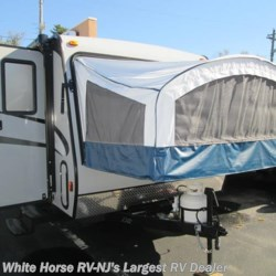 2016 Coachmen Apex 17X U-Dinette Slide Front & Rear Bed Ends  - Expandable Trailer New  in Egg Harbor City NJ For Sale by White Horse RV Center (Galloway Twp) call 609-404-1717 today for more info.
