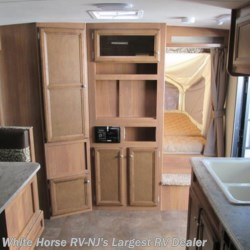 White Horse RV Center (Galloway Twp) 2016 Apex 17X U-Dinette Slide Front & Rear Bed Ends  Expandable Trailer by Coachmen | Egg Harbor City, New Jersey