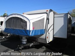 2016 Coachmen Apex 17X U-Dinette Slide Front & Rear Bed Ends