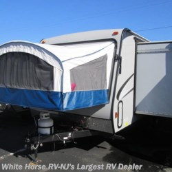 New 2016 Coachmen Apex 17X U-Dinette Slide Front & Rear Bed Ends For Sale by White Horse RV Center (Galloway Twp) available in Egg Harbor City, New Jersey