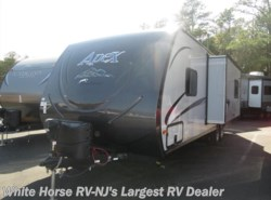 New 2017  Coachmen Apex Ultralite 258RKS Rear Kitchen Slide - 4,708 lbs.! by Coachmen from White Horse RV Center in Egg Harbor City, NJ