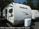 2009 Keystone Outback 286FK Front Kitchen Slide-out