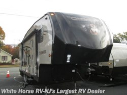 2016 Forest River Cherokee 265B 2-BdRM Slide with DBL Bed Bunks U-Dinette