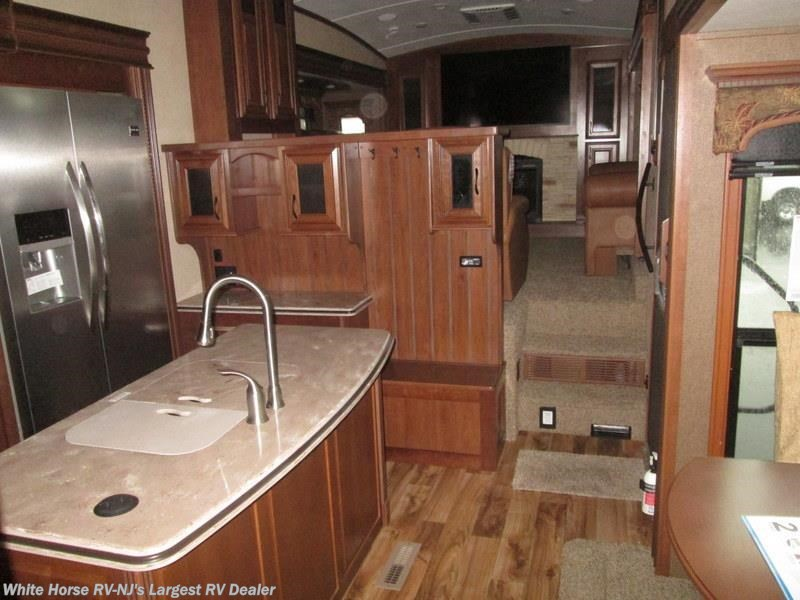 2016 jayco rv pinnacle 38flsa front living room five slide for sale in williamstown nj 08094 for 2016 luxury front living room 5th wheel