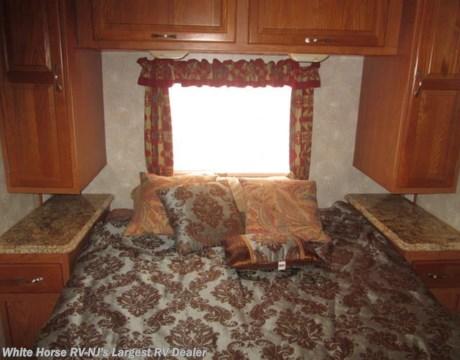 Cs10732 2005 Coachmen Mirada 300qb Sofa Bed Dinette