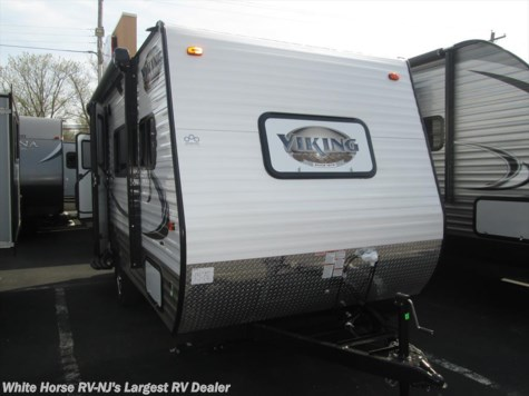 2017 Coachmen Viking  16FB Front Bed
