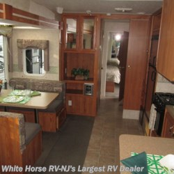 White Horse RV Center (Galloway Twp) 2005 Cherokee 36L Rear Living Double Slide-out  Destination Trailer by Forest River | Egg Harbor City, New Jersey
