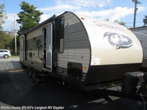 2017 Forest River Cherokee  274DBH 2-BdRM Double Bed Bunks Slide