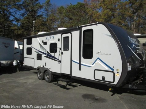2017 Coachmen Apex  Ultralite 245BHS Slide DBL Bed Bunks U-Dinette