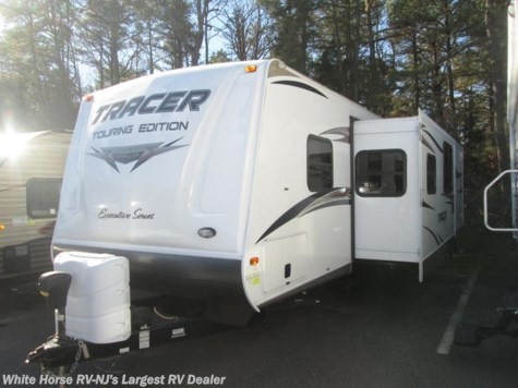 2014 Prime Time Tracer  3150 BHD 2-BdRM Double Slide