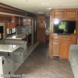 2018 Fleetwood Bounder 35P King Bed Quad Slide-out  - Class A New  in Egg Harbor City NJ For Sale by White Horse RV Center (Galloway Twp) call 609-404-1717 today for more info.
