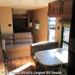 2017 Coachmen Catalina 261BH 2-Bedroom Sofa, Dinette, DBL Bed Bunks  - Travel Trailer New  in Egg Harbor City NJ For Sale by White Horse RV Center (Galloway Twp) call 609-404-1717 today for more info.