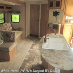 White Horse RV Center (Galloway Twp) 2014 Catalina 333BHKS 2-BdRM Triple Slide Bunkhouse  Travel Trailer by Coachmen | Egg Harbor City, New Jersey