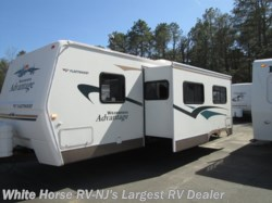 2005 Fleetwood Wilderness Advantage 300BHS 2-BdRM Slide with Bunk Beds