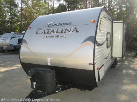 2015 Coachmen Catalina  253RKS