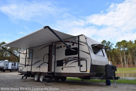 2015 Forest River Rockwood Ultra Lite  2608WS