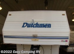 Used 2001  Dutchmen Classic 25QMB5SSL by Dutchmen from Easy Camping RV in Nevada, IA