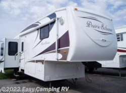 Used 2007  Gulf Stream Prairie Schooner 34FLR by Gulf Stream from Easy Camping RV in Nevada, IA