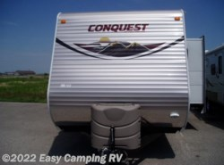 Used 2013 Gulf Stream Conquest 269BHL available in Nevada, Iowa